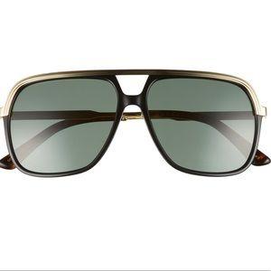 Gucci GG0200S Sunglasses 🆕‼️